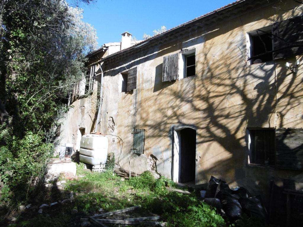 Bastide proven ale r nover totalement toulon ouest 83200 for Garage a vendre toulon mourillon