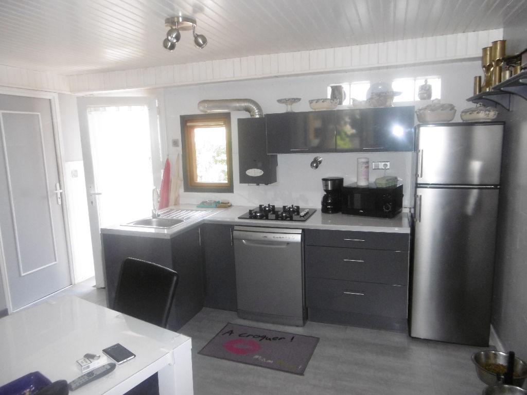 a vendre maison f5 la garde 83130 secteur recherche avec joli jardin agences papazian. Black Bedroom Furniture Sets. Home Design Ideas