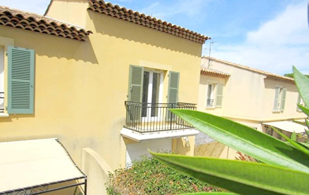 A vendre une maison t4 proven ale avec garage a sanary sur mer 83110 immobilier var agence - Taxe fonciere sur garage ...