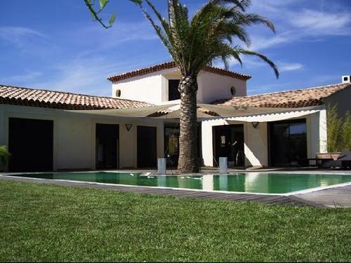 Maison neuve 5 pieces prestations haut de gamme agences for Prix m2 maison neuve rt 2012