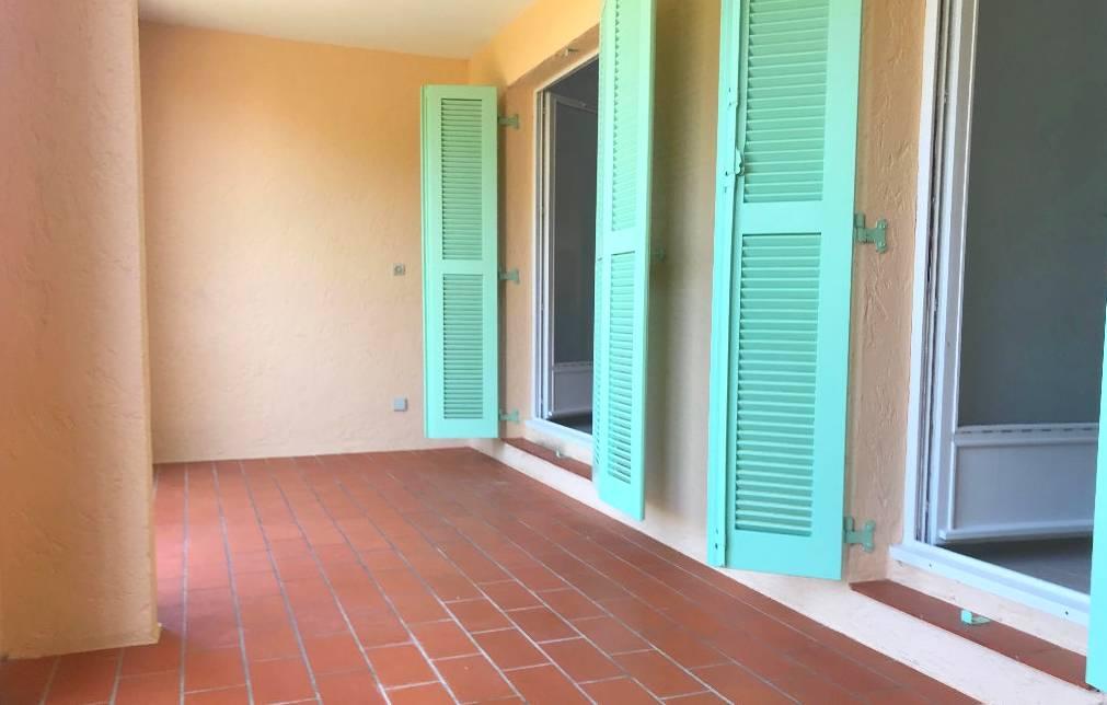 Terrasse de 15 m²