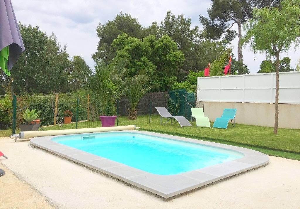 Villa 5 Pieces Moderne Avec Piscine Et Jacuzzi A Vendre A Six Fours