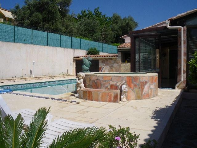 Archives villa de plain pied t5 f5 six fours les plages for Comhoraire piscine six fours