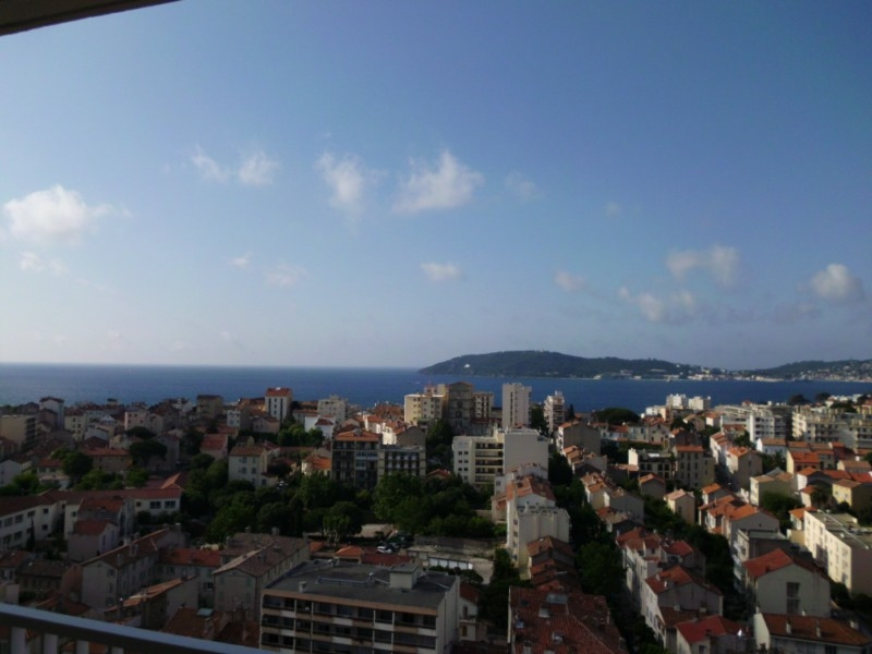 Archives appartement vue mer panoramique t3 f3 toulon la for Terrasse en vue immobilier