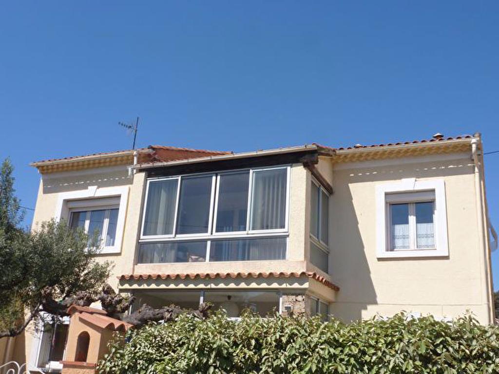 Appartement 4 pi ces 73m avec jardin privatif et garage for Garage la seyne sur mer