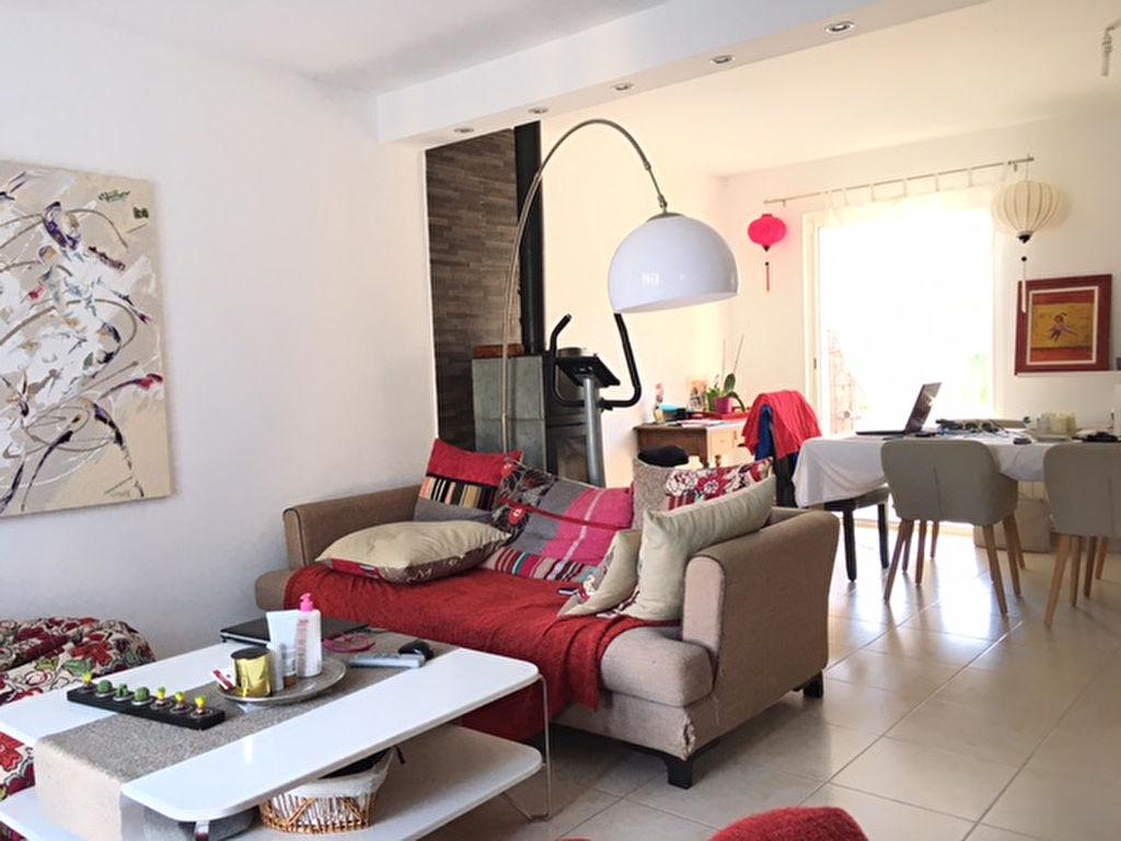 Quartier Jaumard, maison 6 pièces de 115 m2 sur terrain de 353 m2