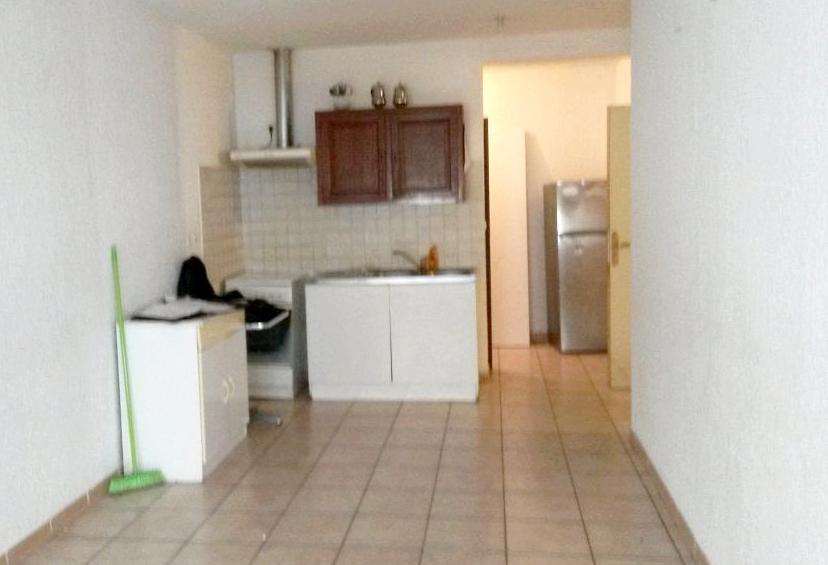 A vendre appartement t2 bis a toulon 83200 avec cave et actuellement loue i - Vendre appartement loue ...