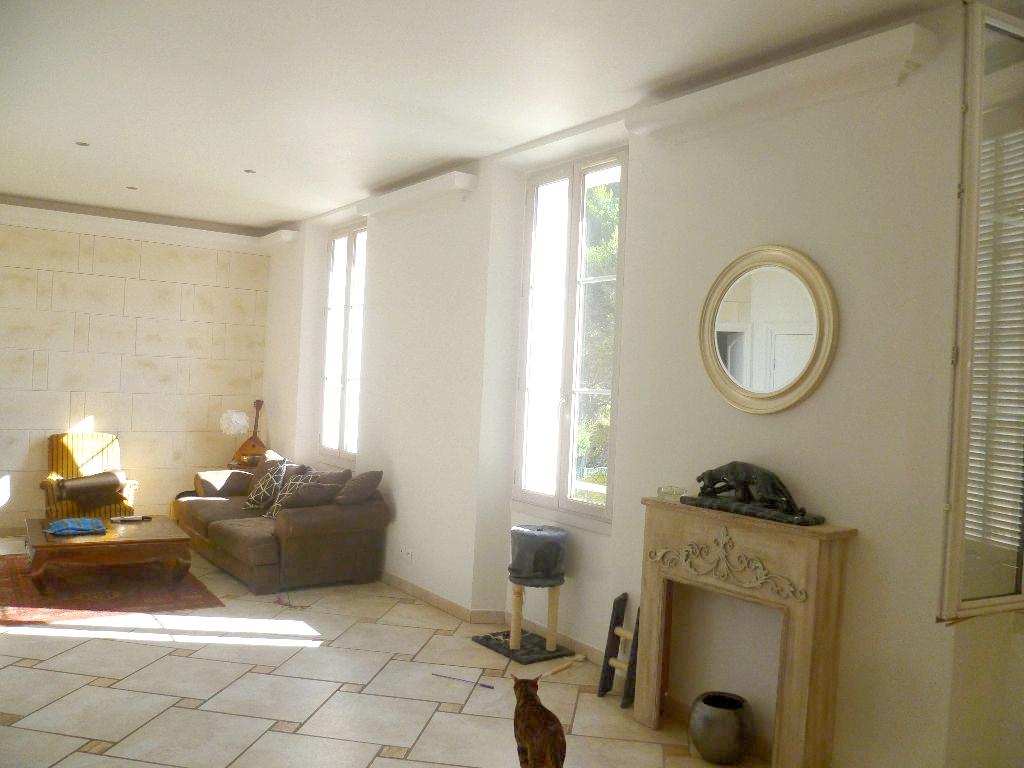 Appartement (T4) en vente à la Seyne-Sur-Mer