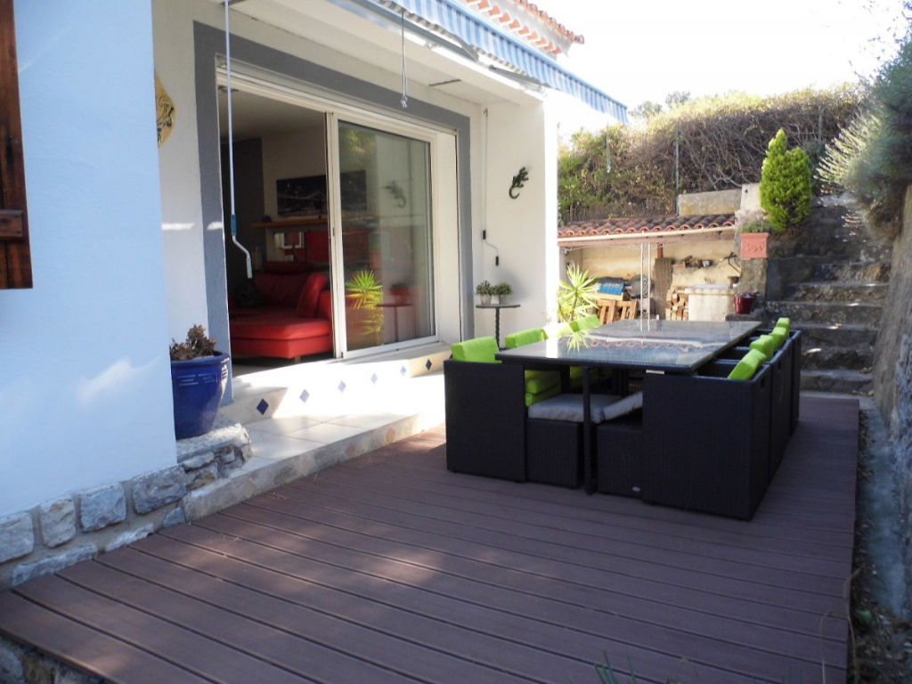 La seyne sur mer villa type f4 de plain pied sur 634m de for Garage 2000 la seyne