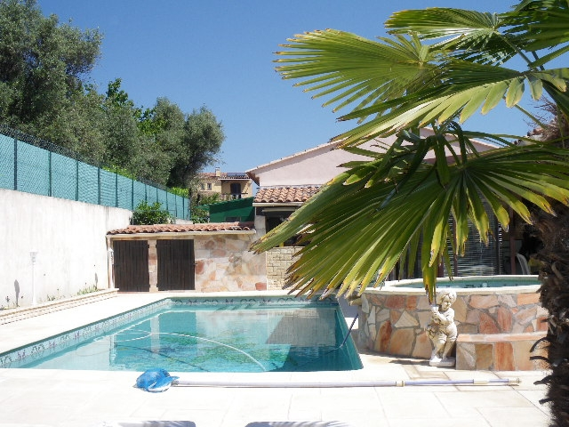 Archives villa de plain pied t5 f5 six fours les plages for Piscine six fours