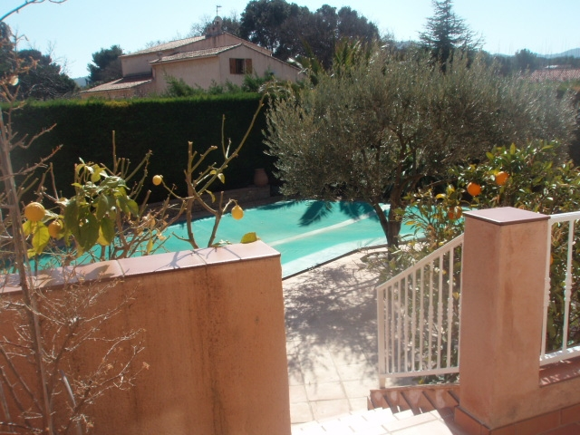 Archives villa t4 f4 six fours les plages belle maison for Piscine six fours